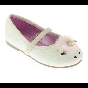 Other - Capelli Size 7 Unicorn Shoes